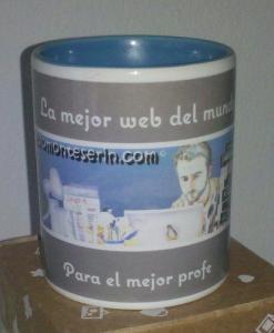 Taza pablomonteserin.com