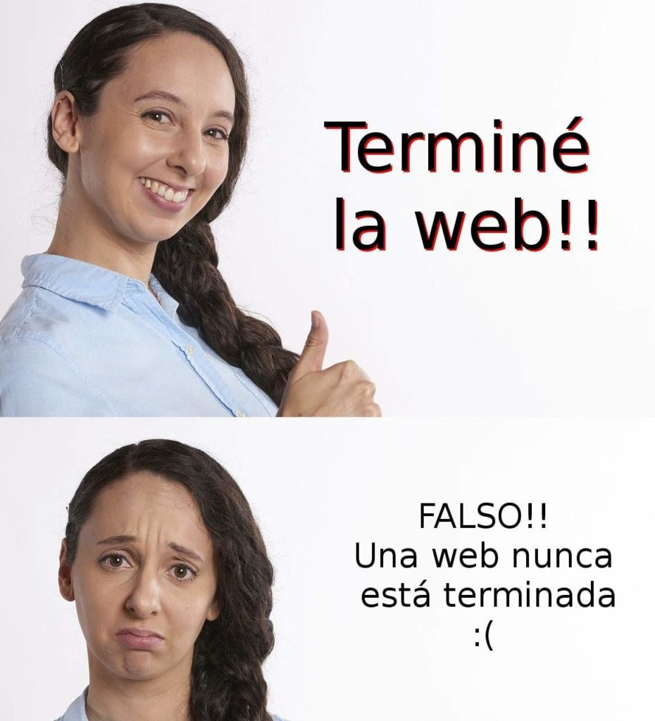 Maquetar una web 1