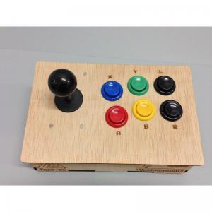 Toast Joystick player 2