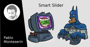 Smart Slider, crear una página web en WordPress (V)