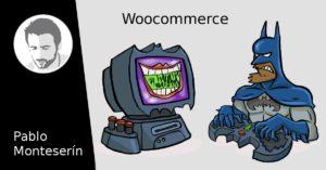 Woocommerce, crear una página web en WordPress (X)