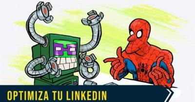 optimizar linkedin