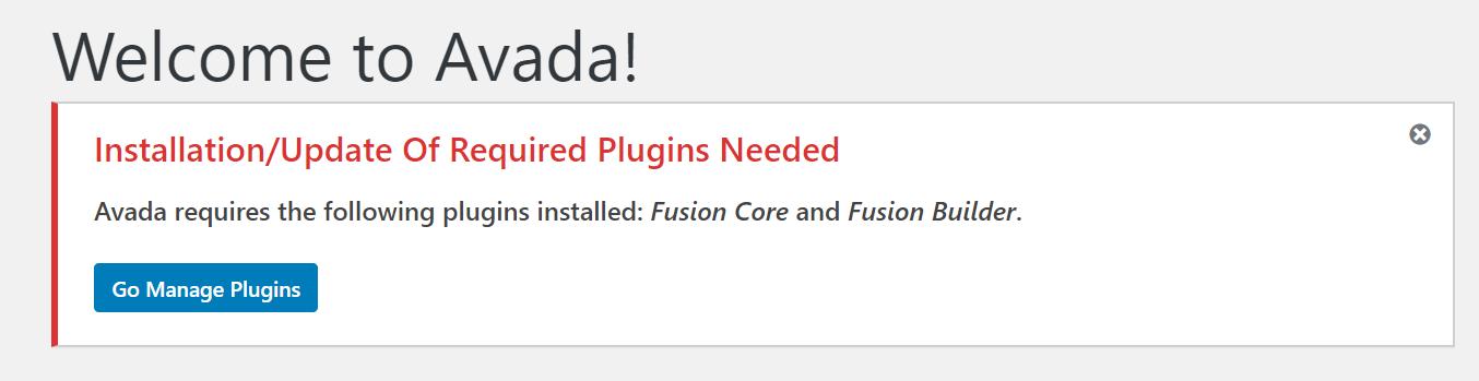 Cómo usar la plantilla Avada para Wordpress 1