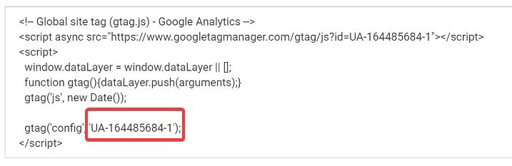 ¿Cómo configurar Google Analytics en Wordpress? 9