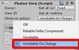 Multijugador con Photon 1