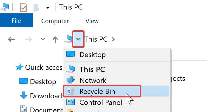 Configuración de Windows para grabar 1