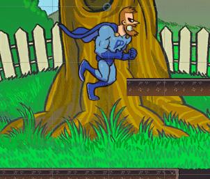Evitar que el player se quede enganchado al ir en la dirección de una plataforma