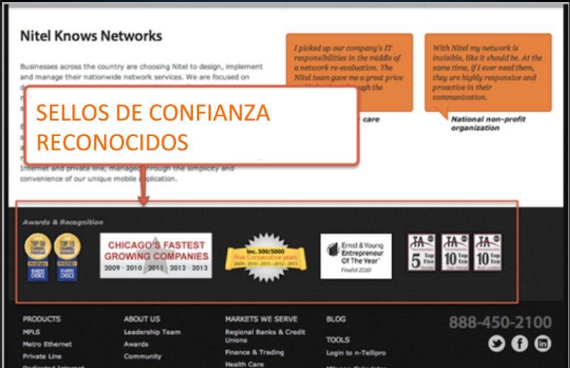Curso de usabilidad web 9