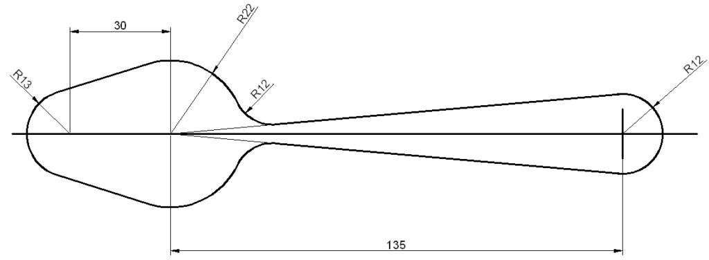 Ejercicios curvas tangentes 1