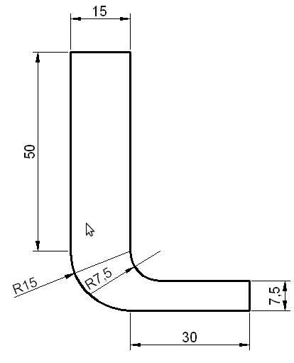 Uso de la matriz rectangular 3