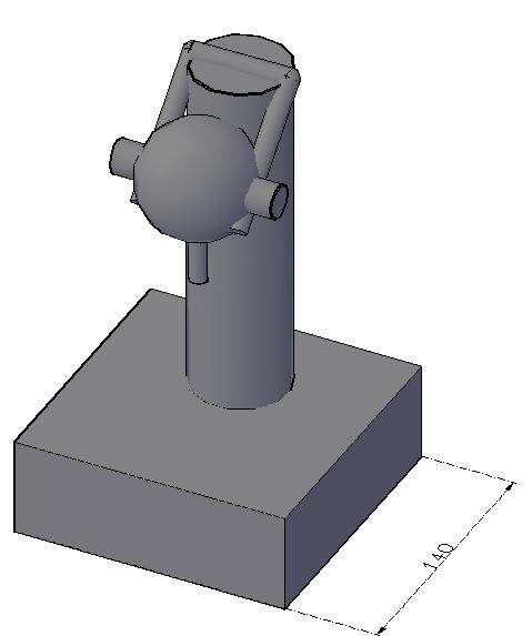 Curso de AutoCAD 3D 32