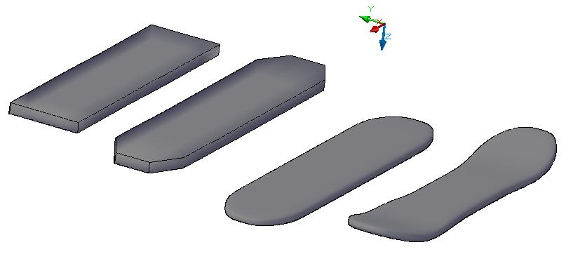 Curso de AutoCAD 3D 63