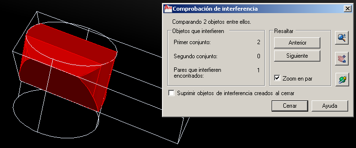 Curso de AutoCAD 3D 23
