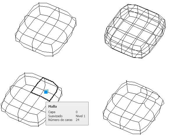 Curso de AutoCAD 3D 62