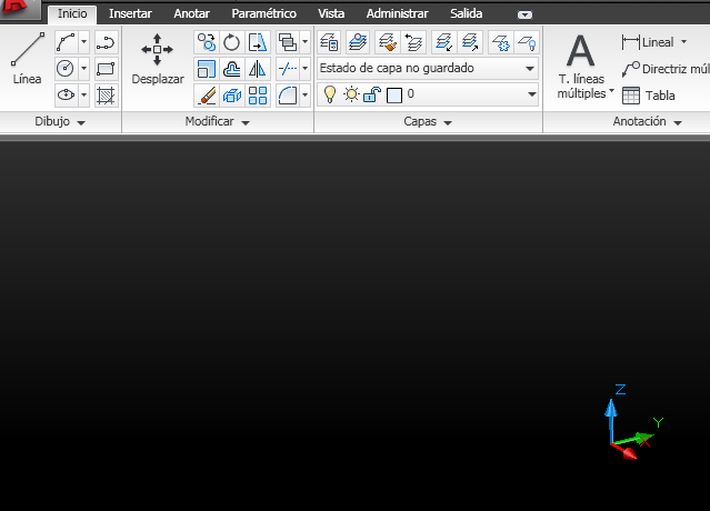 Curso de AutoCAD 3D 4