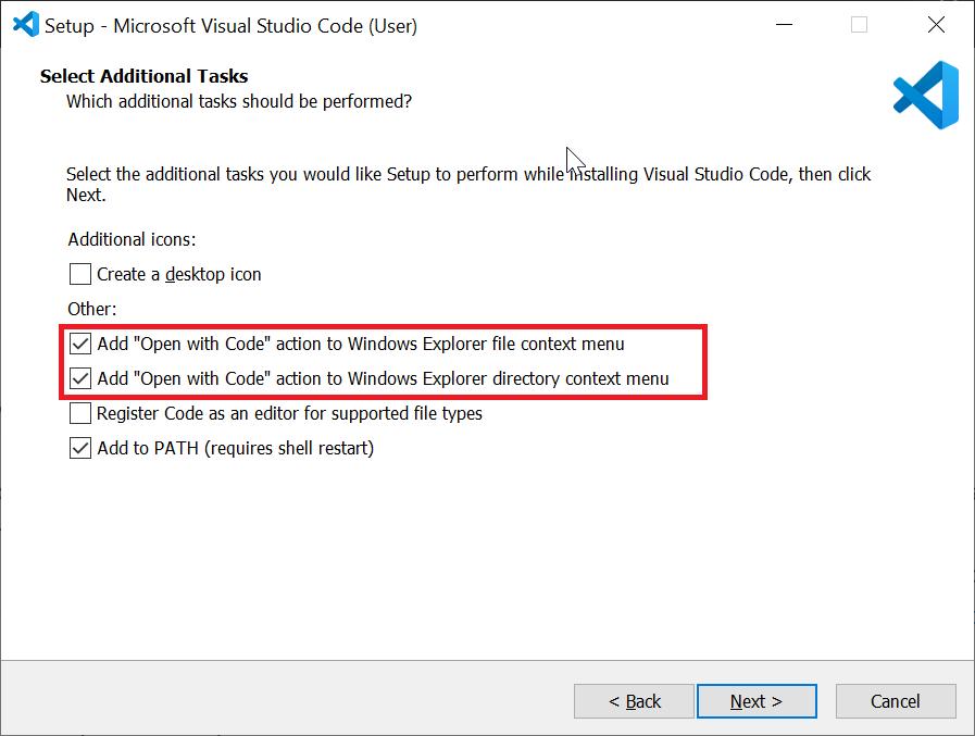 Curso de Visual Studio Code 2