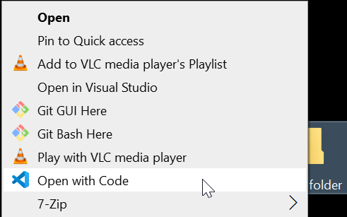 Curso de Visual Studio Code 1