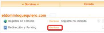 Cómo utilizar el hosting gratuito cedido por Don Dominio 4
