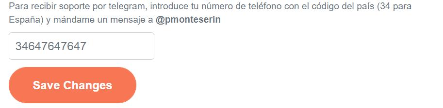 ¿Cómo funciona la suscripción de pablomonteserin.com? 5