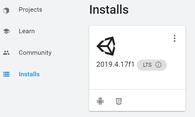 Instalación de Unity 3D 1