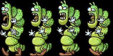 Animaciones con Sprites 6