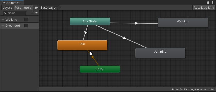 Videojuego de Plataformas con Unity3D 2