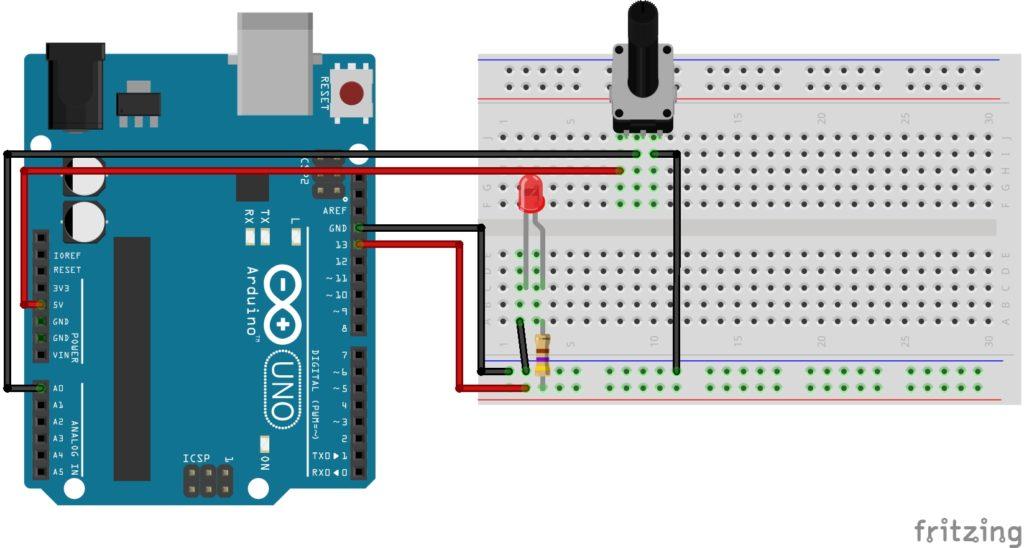 Curso de Arduino 9