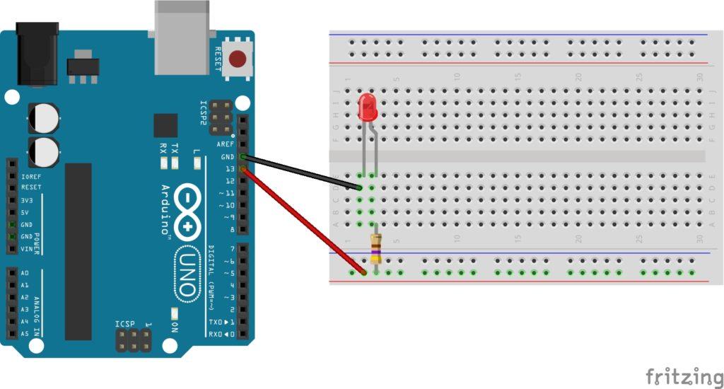 Curso de Arduino 5